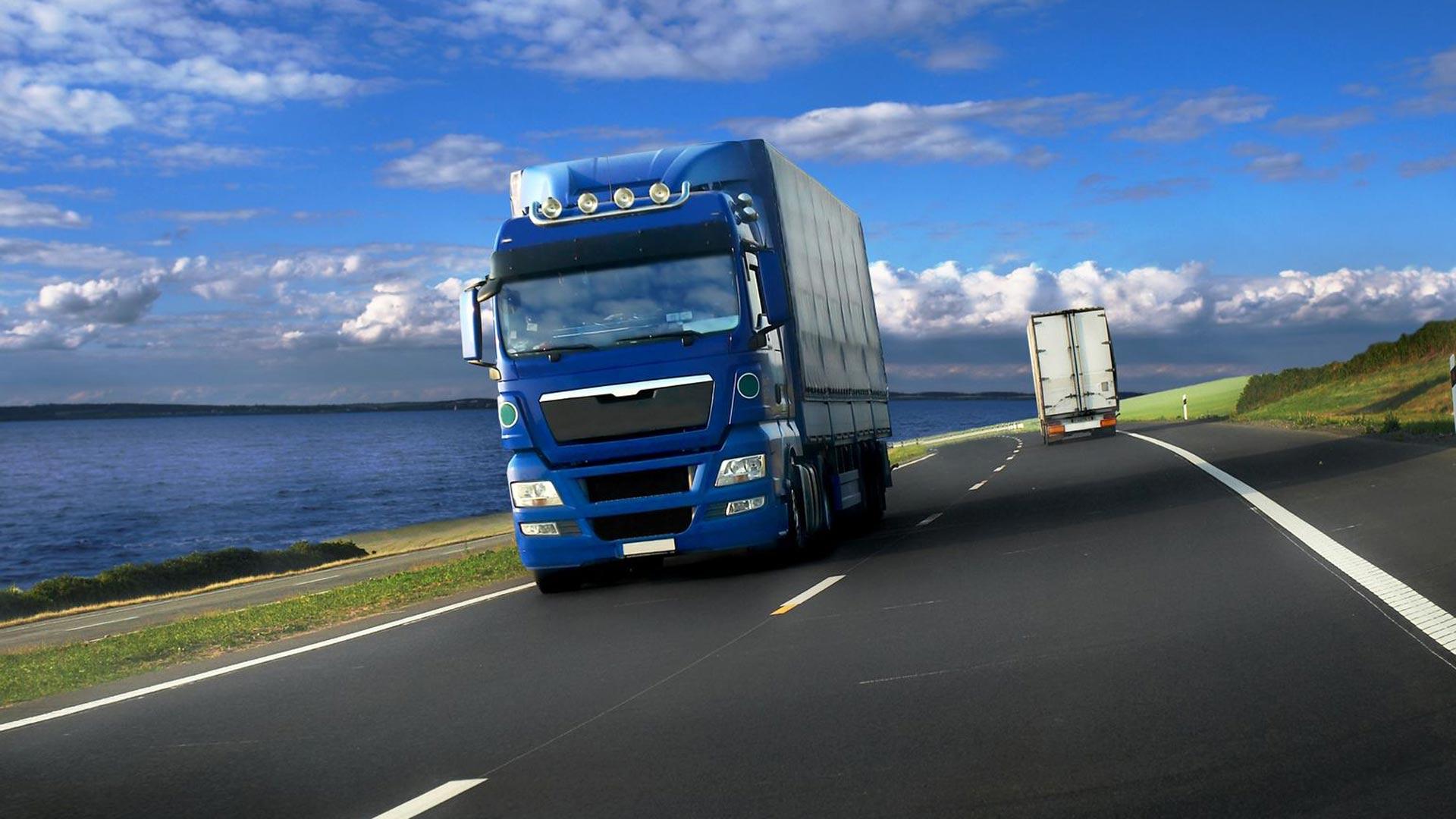 Правила автомобильных перевозок грузов изменены в Беларуси